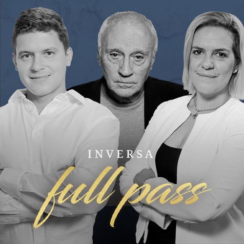 Full Pass Inversa